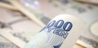 Wibest – Japan Yen: Japanese yen bills.