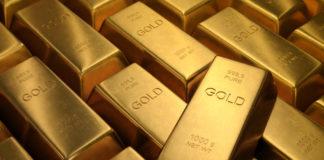 Wibest – Spot Gold: Gold bars.