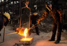 Silver mining