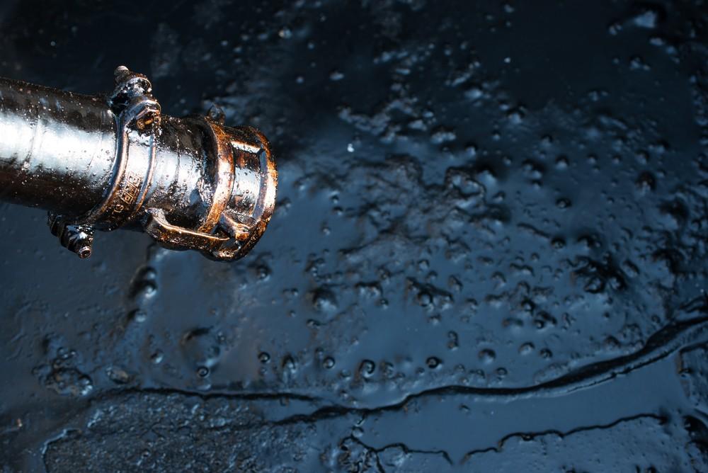 Wibest – Tanker Ship: Crude oil.