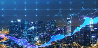 Asian Market: Trading online
