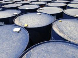 Wibest – Oil Petroleum: Crude oil barrels.