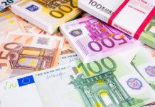 Wibest – German: Single currency bills.