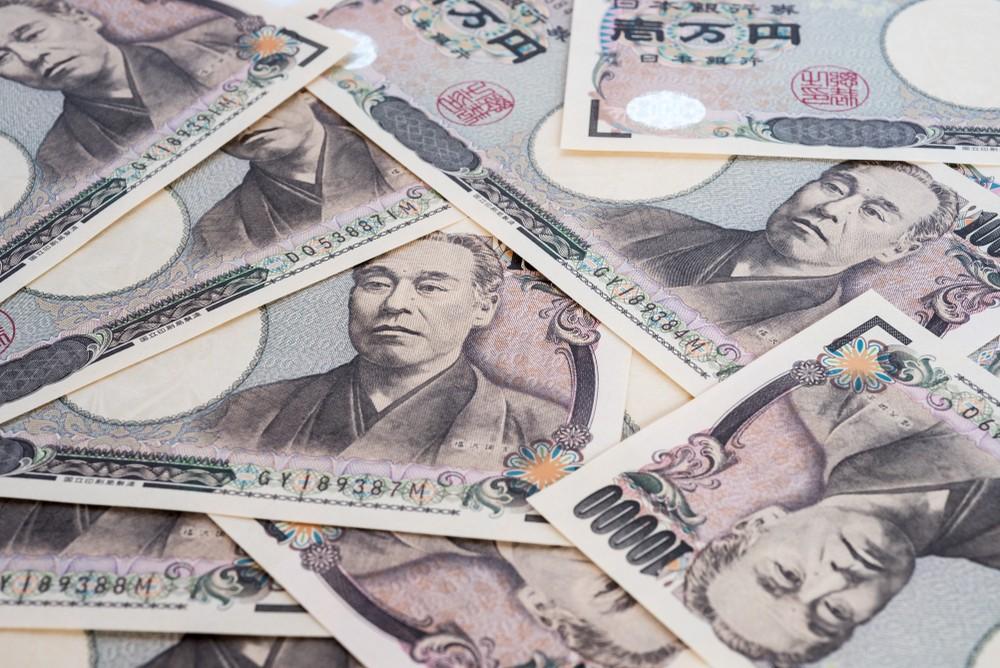 Wibest – Japan Yen: Japanese yen bills