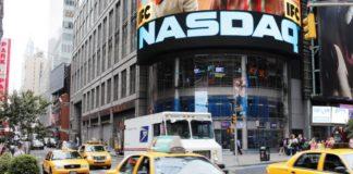 NASDAQ exchange as seen outside – WibestBroker