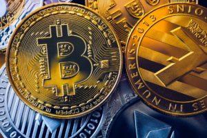 Digital currencies on November 22