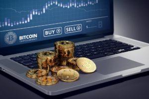 Bitcoin's history