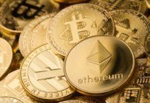 crypto, Digital currencies on Thursday