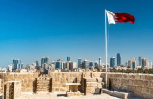 Digital currency market in Bahrain and UAE