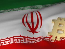 Iranian authorities and cryptocurrencies