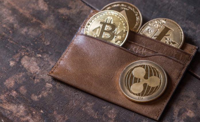 Bitcoin's price on Wednesday