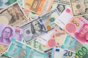 Digital currencies vs. fiat currencies