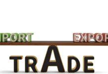 U.S. trade deficit in 2019