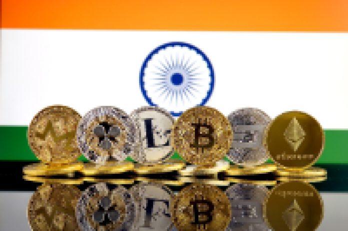 India and crypto