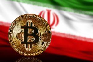 Cryptocurrencies in Iran