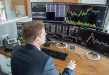 Stocks and politics