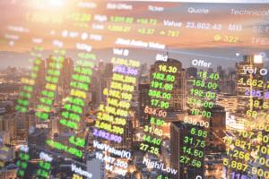 Trade war and markets
