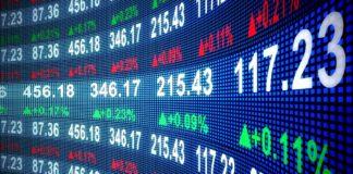 Stock markets on April 7