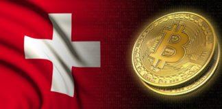 Swiss crypto market