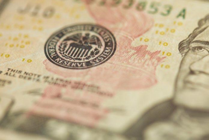 Closeup shot of the dollar; monetary policy – WibestBroker