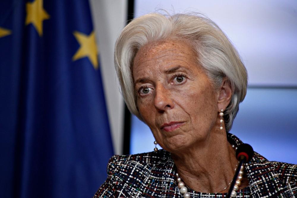 Wibest –Eurozone: ECB Boss Christine Lagarde