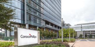 Wibest – ConocoPhillips: ConocoPhillips main headquarters in Houston, Texas.