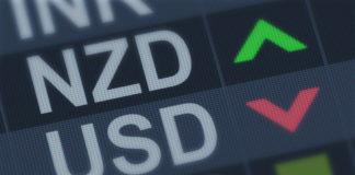 Wibest – NZD USD: NZD USD digital trading chart.