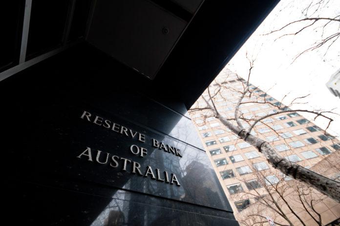 Reserve Bank of Australia Building
