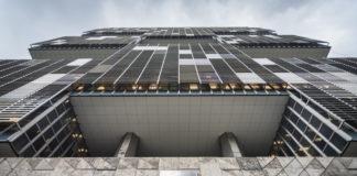 Wibest – Brazilian: Petrobras main headquarters in Rio de Janeiro.
