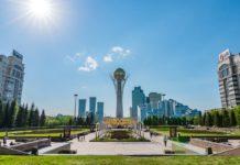 Cryptocurrencies and Kazakh market