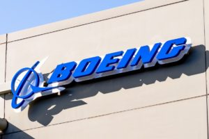 Boeing and various factors