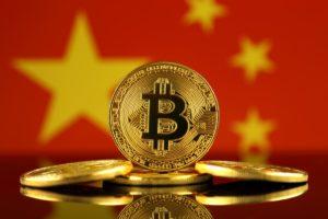 Chinese authorities and crypto mining