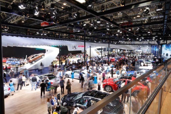 Economy and electric vehicles