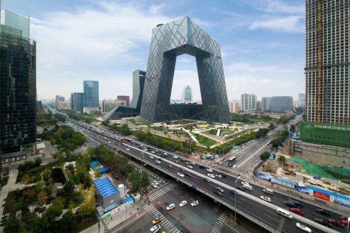 China and its economy