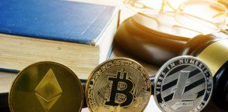 Cancer Society and crypto donations