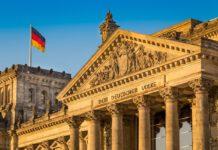 German bank and digital currency