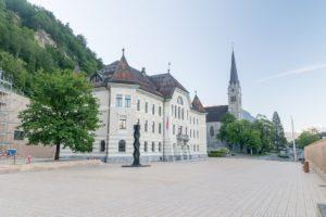 cryptocurrencies in Liechtenstein and Austria
