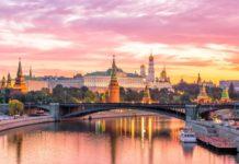 Russia and blockchain