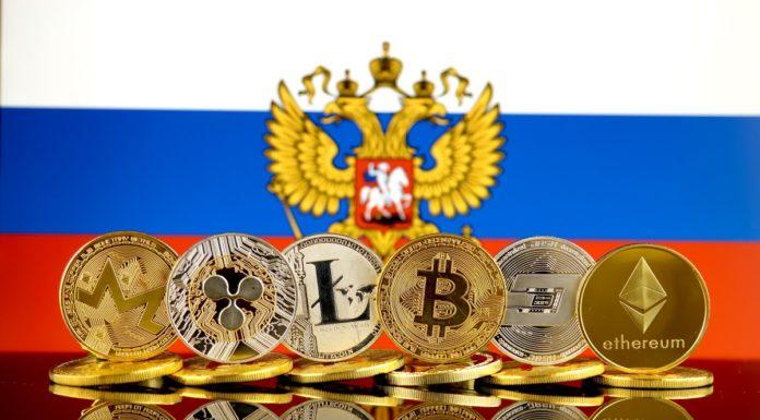 Major cryptocurrency website
