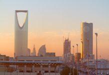 Saudi Arabia and it's budget