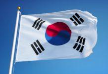 Stocks and South Korea