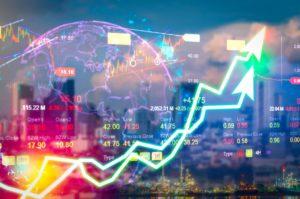 Stocks and geopolitics