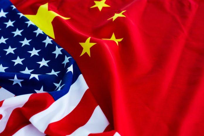 U.S.-China trade agreement