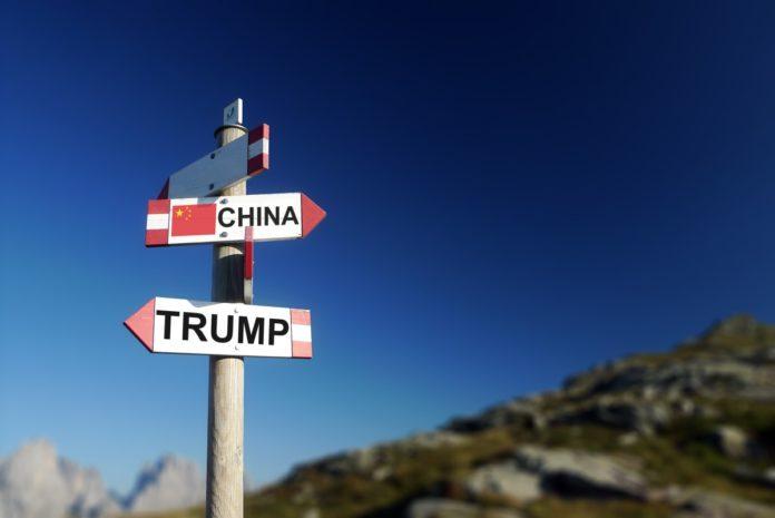 Trade war and stocks on December 10
