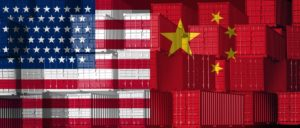 Trade war and economy