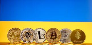 Ukraine and cryptocurrencies