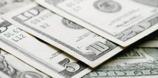 Wibest – The Greenback: Different US dollar bills.