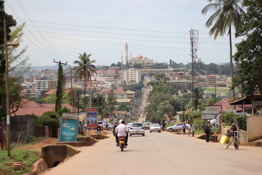 Wibest – Uganda