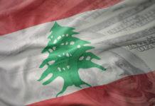 Wibest – Lebanese: Lebanese flag over the US dollar.