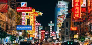 Crypto and Thailand